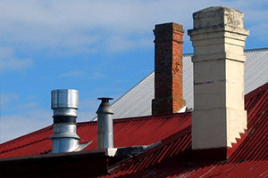 chimney cleaning Vancouver WA