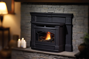 Pellet Stoves in Vancouver, WA