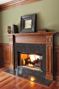 Gas Fireplace Vancouver, WA